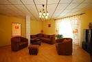 Apartmán Elegant 2 - Spoločenská miestnosť