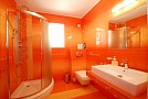 Apartmán Elegant 2 - Kúpeľňa
